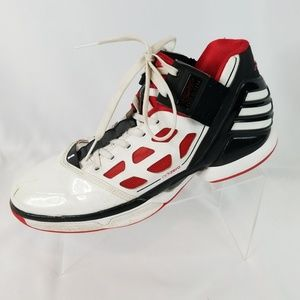 big sale 2c503 5c552 adidas Shoes - Adidas Mens Sz 11 Adizero Rose Derrik Rose Shoes
